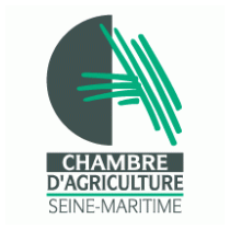 Chambre d 39 agriculture seine maritime logo free vector - Chambre d agriculture charente maritime ...