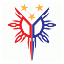 philippine tribal sun logo free logos vectorme