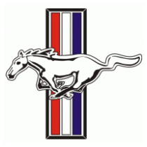 auto - Ford Mustang Logo Images