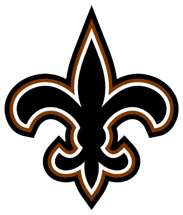 Free Download Of New Orleans Saints Vector Logo Vector Me
