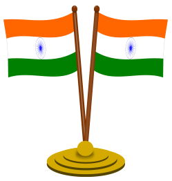 Free Download Of Indian Flag Vector Graphics And Illustrations