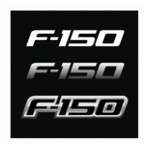 Free download of ford f 150 new logo 2009 vector logo vector auto freerunsca Choice Image