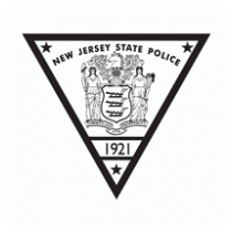 New Jersey State Police logo, free vector logos - Vector.me