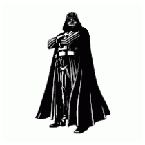 free download of darth vader vector graphics and illustrations rh vector me dark vador clipart darth vader clip art images
