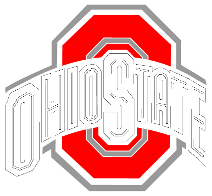 Free Download Of Ohio State Buckeyes Vector Logo Vector