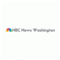 NBC News Washington logo, free vector logos - Vector.me