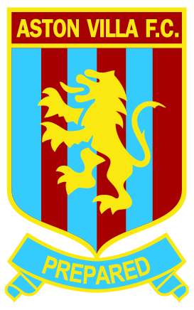 aston villa fc website