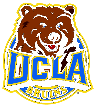 the gallery for gt ucla logo bear