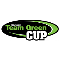 Free Download Of Kawasaki Team Green Cup Vector Logo