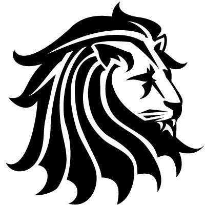 lion head vector - download 1,000 vectors (page 1)