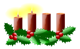 Second Sunday of Advent vector, free vector images - Vector.me